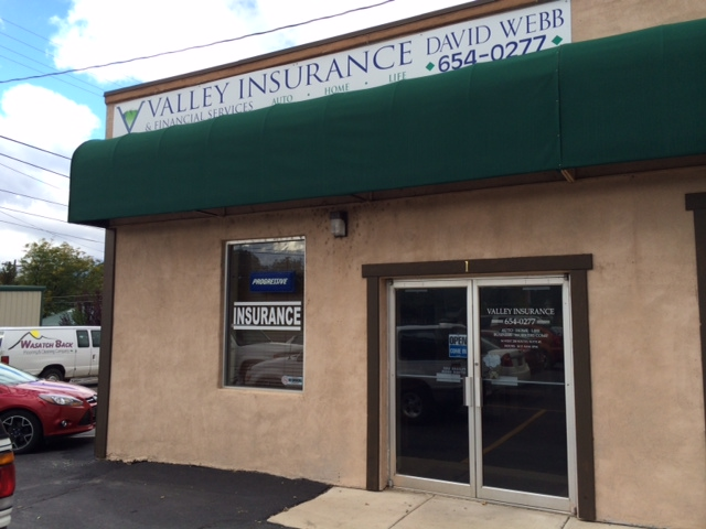 Valley Insurance Heber City